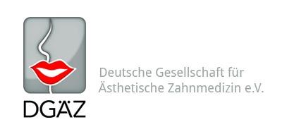 DGÄZ Deutsche Gesellschaft für ästhetische Zahnmedizin e.V.