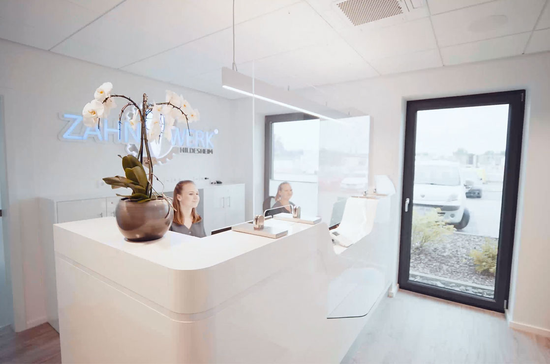 Ihr moderner Zahnarzt in Hildesheim